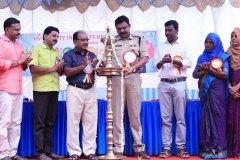 Swaralayam 2K 20 College Day